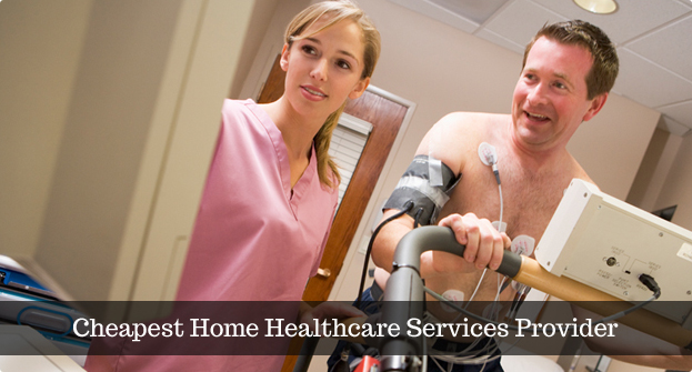 Spartan Home Healthcare Staffing Agency